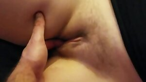 Amateur Porn Mutual Masterbation And Handjob Ejaculant On Girls Snatch - Homemade Sex