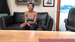 Cheeter has joy in casting couch