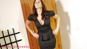 Mandy Flores HOT MILF Step Mom Causes Accidental Swelling HD