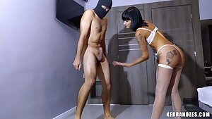 Strict and Perverse Ballbuster