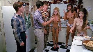 Nude Celebrities with Geek Dudes