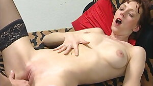 Real 40yo Couple had Sex for Money