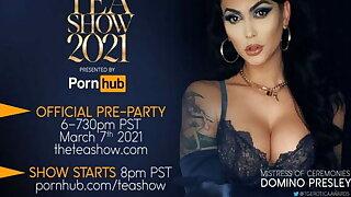 TEA SHOW 2021: Full Broadcast